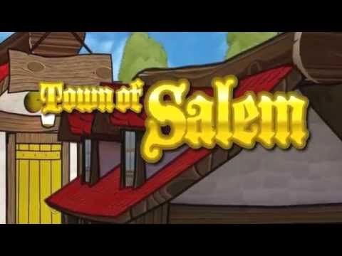 Town of Salem Steam Key GLOBAL - 1