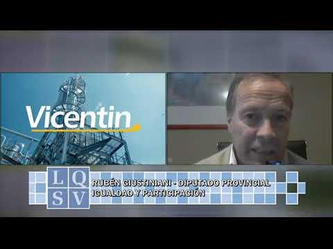 """""""Lo que se Viene"""" - Programa periodístico de Héctor Ruiz - Cablevideo (11-06-2020)"""