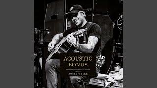 Deja Coup (Acoustic Bonus) (Live)