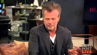 "John Mellencamp ""Plain Spoken"" Interview 9-22-14"