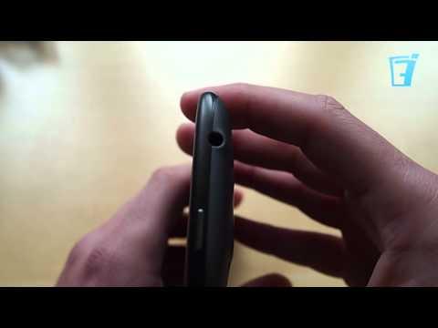 Youtube Video HTC Sensation Freie Ware in black