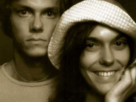 "CARPENTERS ""Sometimes"" (1971)"