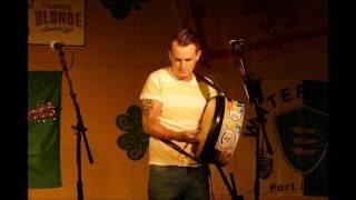 The Bodhran  - Irish Drum