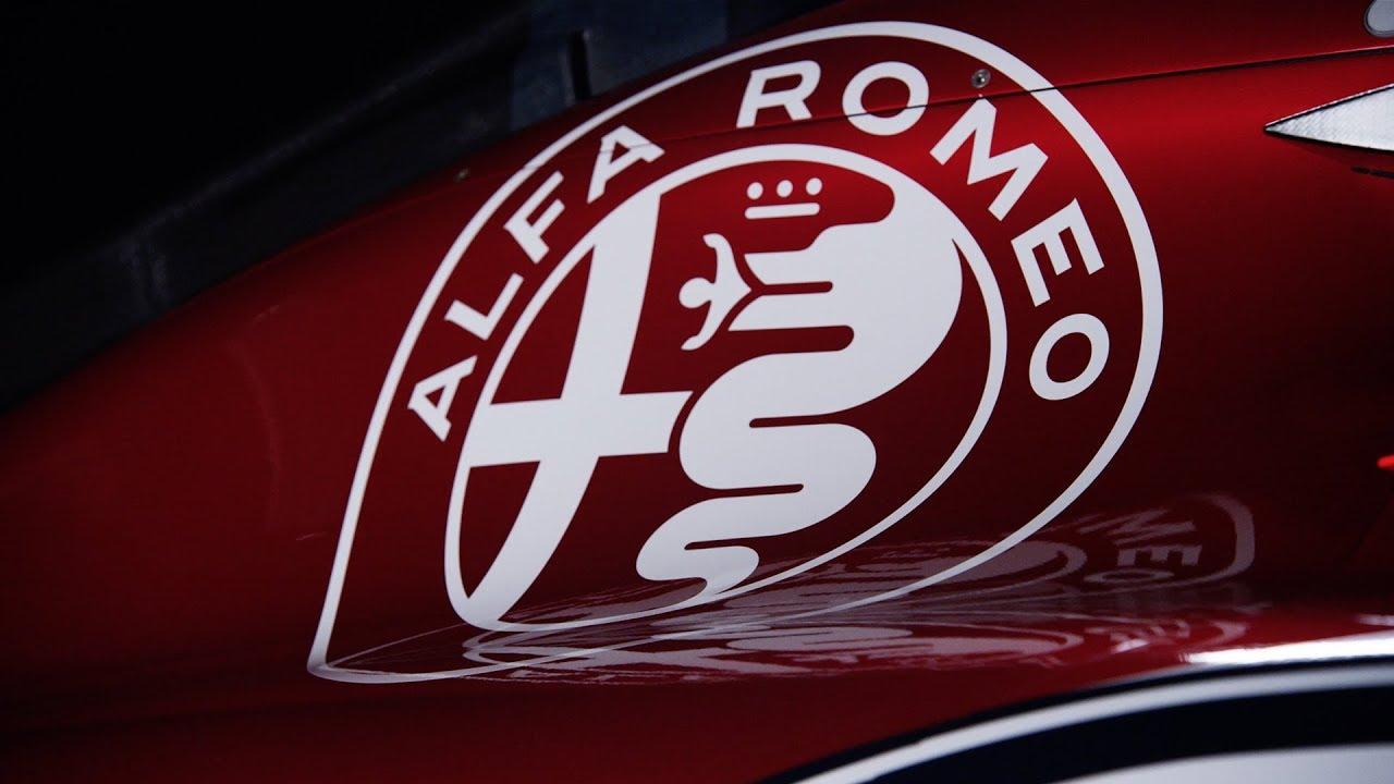 Alfa Romeo Sauber F1 Team C37 Unveiling