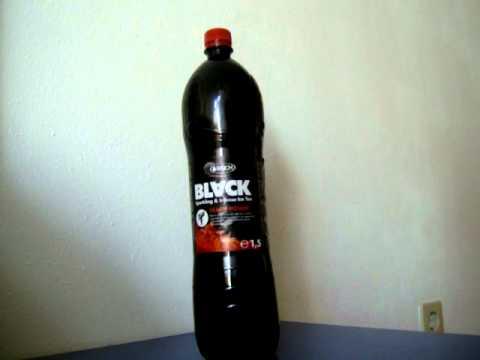 Der neue Rauch Eistee Black Pfirsich