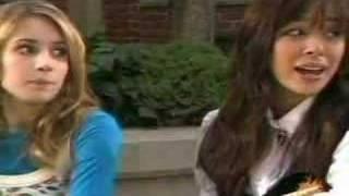 Малез Джоу, Malese Jow & Emma Roberts -True Friend