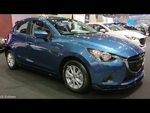 2019 Mazda 2 Hatchback 1.3 Skyactiv-G / In Depth Walkaround Exterior & Interior