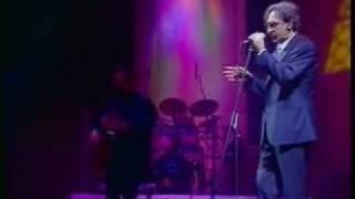 Franco Battiato - Ecco com'è che va il mondo (live 1997)