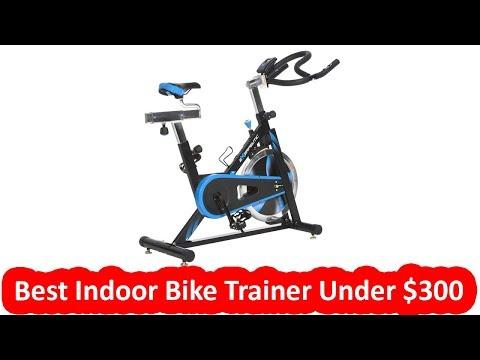 Best Indoor Bike Trainer Under $300: Exerpeutic LX7