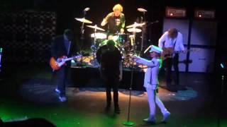 Cheap Trick - Closer/Surrender - Live - 15-06-11 - HD