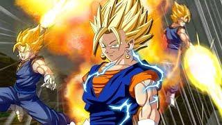 OLD VS NEW! Brand New PHY Super Vegito Boss Boss Event | Dragon Ball Super