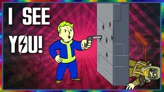 Fallout 4 - Penetrator Perk - Is It Worth It?