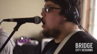 "BRIDGE CITY SESSIONS - NOISE BRIGADE - ""All The Questions I Never Got To Ask"""
