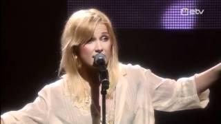 """Eesti Laul 2012 finaal: Lenna - """"Mina jään"""""""