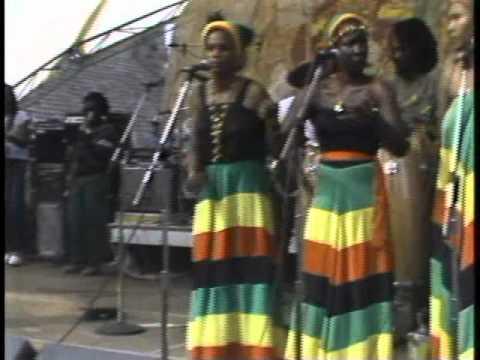 Concierto Bob Marley