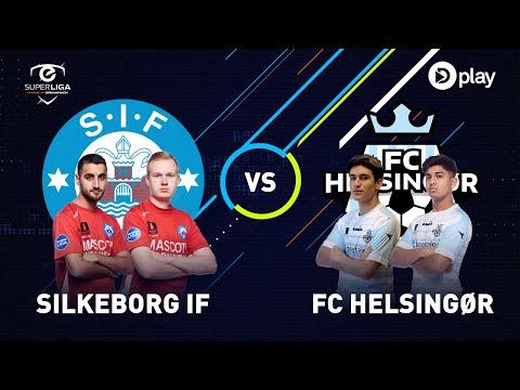 Silkeborg IF vs. FC Helsingør