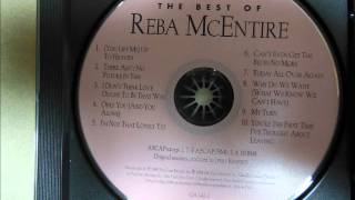 ★REBA MCENTIRE  ★PURE COUNTRY ★①②③④⑤SONG ★①(You Lift Me) Up to Heaven ②There Ain't No Future in This