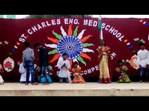 st charles school kuru