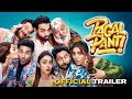 Pagalpanti Trailer - Anil, John, Ileana, Arshad, Urvashi, Pulkit, Kriti | Anees | Releasing 22 Nov video download