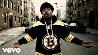 Chinx - Trap House ft. Jadakiss