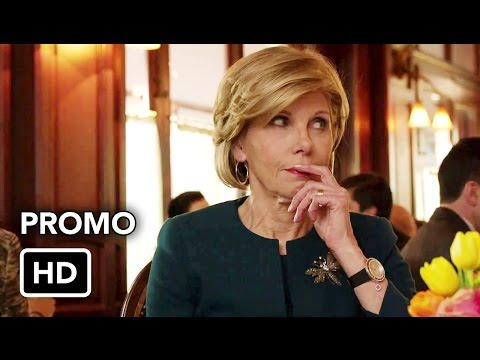 The Good Fight 1.05 (Preview)