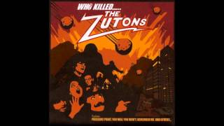 The Zutons - Havana Gang Brawl