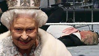 Những Sự Thật Điên Rồ Về Nữ Hoàng Anh Elizabeth II