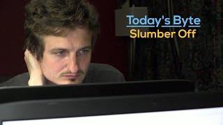 Slumber Off