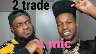 Gucci Mane Proposal ,Kanye West, Tila Teuqila & Black Men & Sexuality
