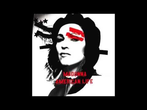 Madonna - Nobody Knows Me
