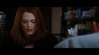 Magnolia, Julianne Moore, Pharmacy Scene.