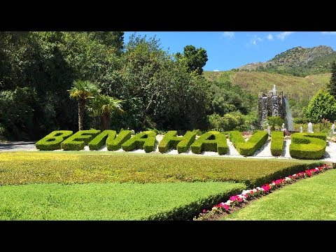 Video of Benahavis  Area