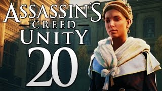ASSASSIN'S CREED: UNITY #20 - Arno der Magnet-Springer! [HD+/60fps/GER/100%]