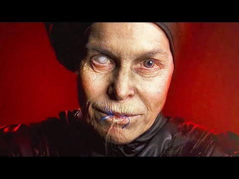 GRETEL & HANSEL Official Trailer (2020) Fairy Tale Horror