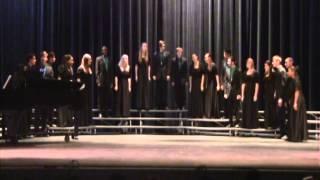 2012 Winter Concert Highlights