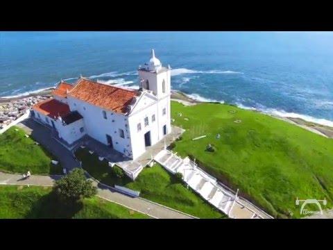 Drone teaser - Brazil Lakes Region - Rio de Janeiro