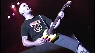Anthrax W/Philip Anselmo - Room For One More (Orlando,Fl) 12.3.97