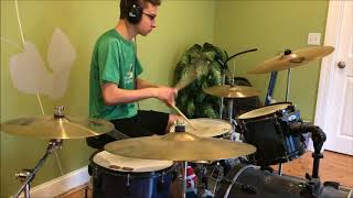 TTNG - Pig [Drum Cover]
