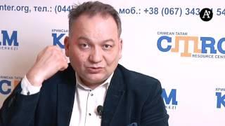 Возвращение сталинского режима в Крым