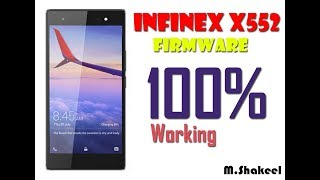 HOW TO CHANGE THE IMEI OF INFINIX X552 - hmong video
