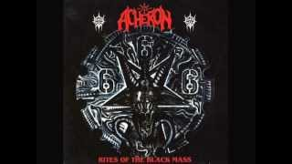 Acheron - Intro / To Thee We Confess