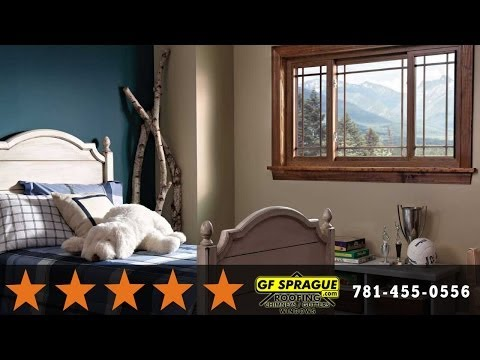 Replacement Windows | Newtonville Ma | Vinyl Windows | Best Reviews | Aluminum Windows