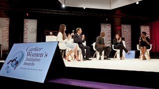 Cartier Women's Initiative Awards 2016