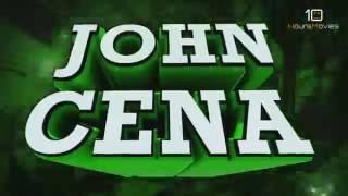 HIS NAME IS JOHN CENA 10 HOURS