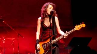 Melissa Auf der Maur - Devil's playthings (Danzig cover)
