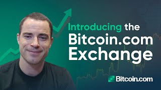 BIG NEWS: We are launching the Bitcoin.com Exchange with Bitcoin Cash base pairs