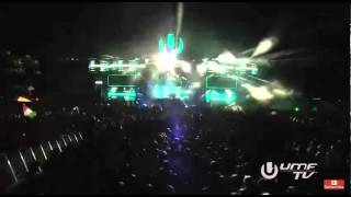 David Guetta Miami Ultra Music Festival -  CoCo 2015 [Official Music Video]