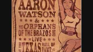 Aaron Watson - Thanks A Lot
