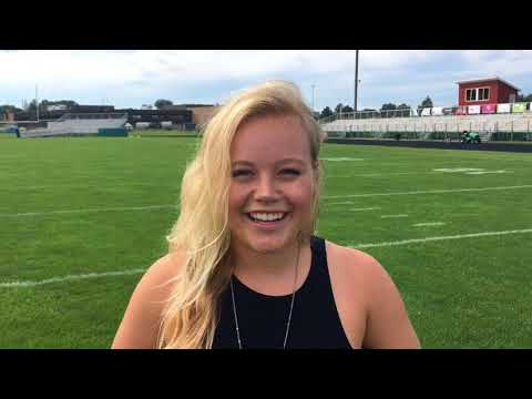 3191be4c4649d Michigan teen explains how she was cast in new Kaepernick Nike TV commercial