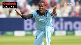 Jofra Archer out to influence Cricket World Cup final vs NZ